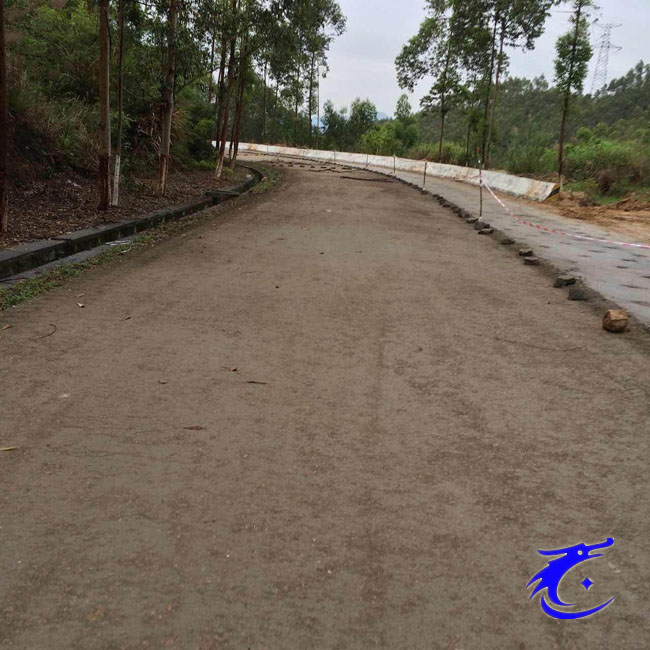 省道332线大埔青溪至凳仔岗隧道段路面改造工程